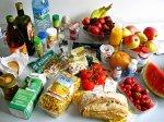 produkty spożywcze