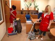 sprzątaczki