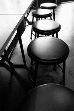 stołki barowe