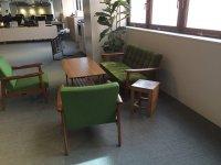 pomieszczenie biurowe