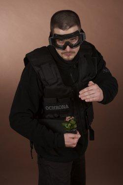 ochroniarz